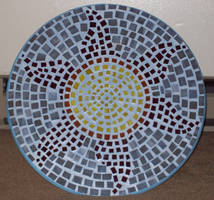 Sun Mosaic by Blue-Falcon-Serenity