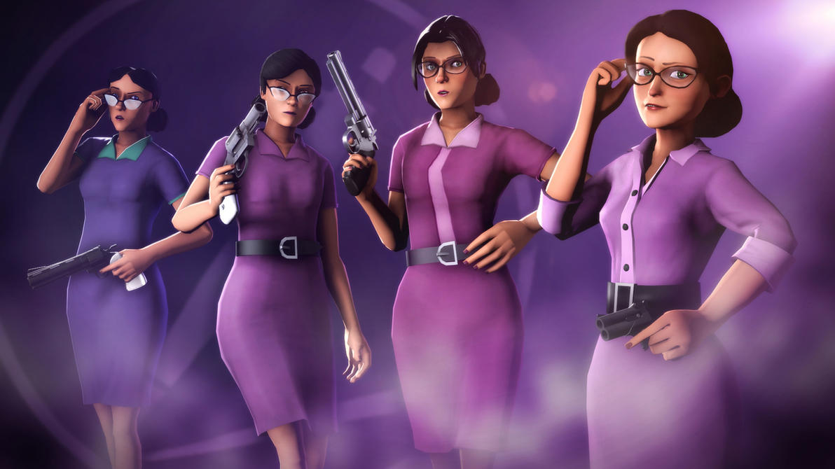 Hello, I'm Miss Pauling! by uberchain
