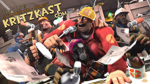 Hello, and WELCOME to Kritzkast!