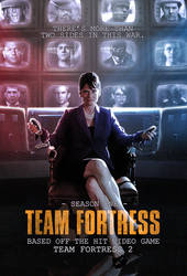 TEAM FORTRESS: The Live-Action