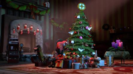 Last Christmas, I Gave It To Ya