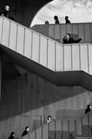 Galata Bridge 4 by yes--please