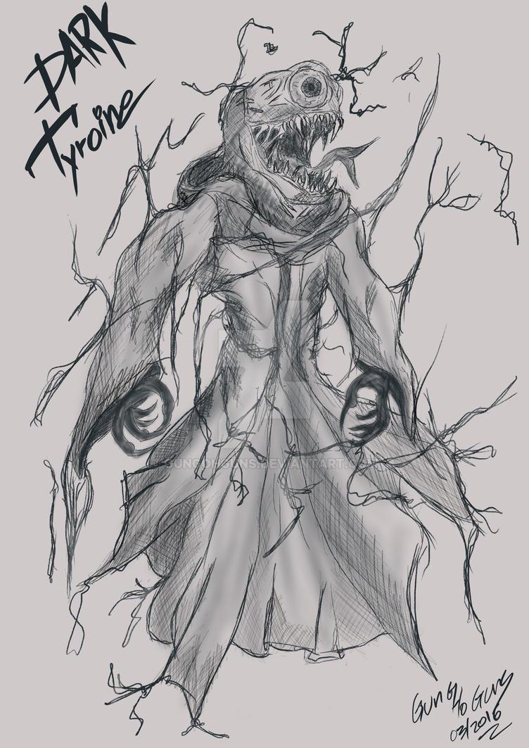 dark_tyroine_sketch__minefield_fr__by_gu