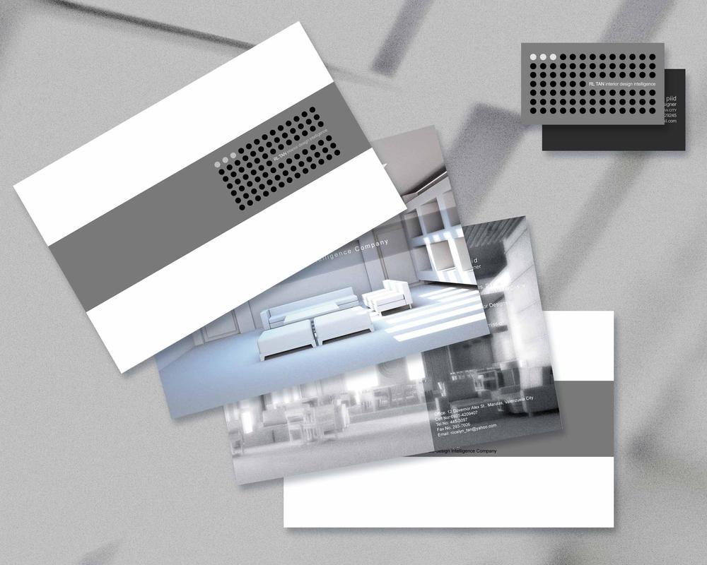 RL Tan Interior Design Company by paultan on DeviantArt