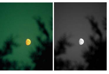 Lunatic moon II by cccheat