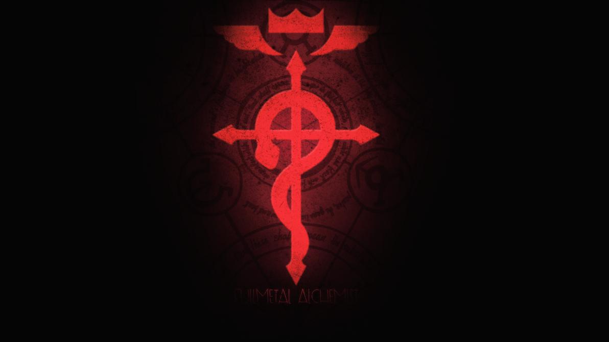 Fullmetal Alchemist Wallpaper By Ramzes100