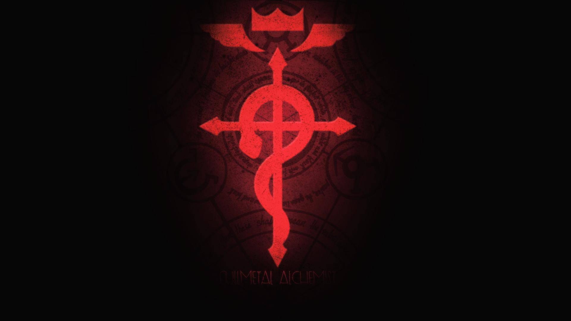 fullmetal alchemist wallpaper by ramzes100 on deviantart