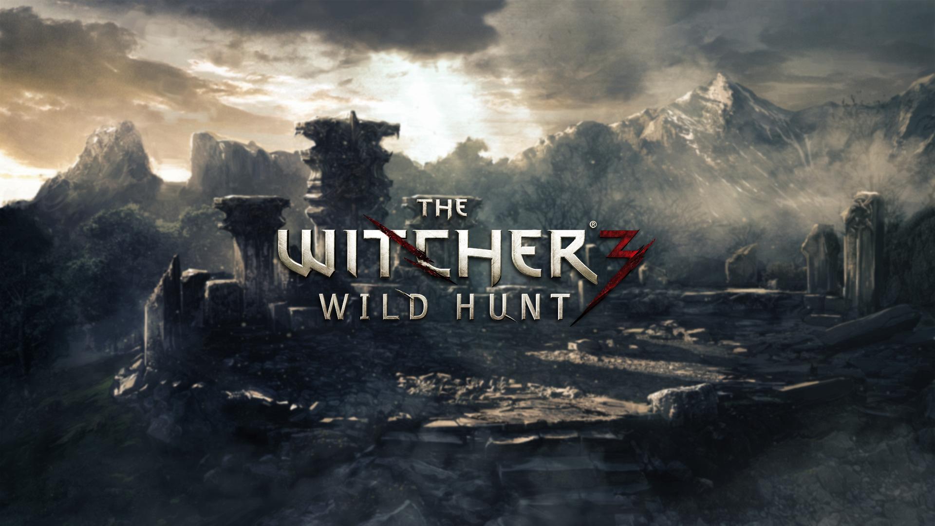 The Witcher 3 Wild Hunt Wallpaper By Ramzes100 On Deviantart
