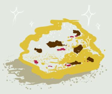 Cookiiiiiie by lirale