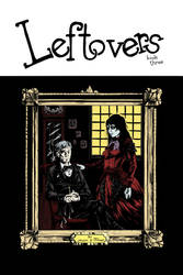 Leftovers Book 3 Cover