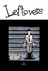 Leftovers Book 1 Cover