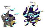 Hokuto Pokemon #098-099