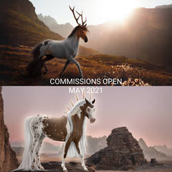 COMMISSIONS OPEN!! Manips etc 5/5 slots available