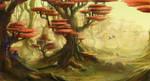 Speed painting - Urunda