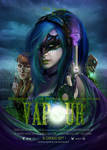 Vapour by CassiopeiaArt