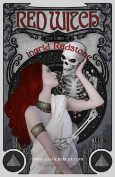 Red Witch - Ingrid Redstone
