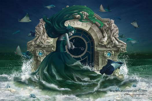 Zodiac - Pisces