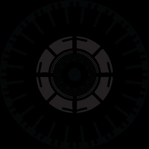 Panopticon Circle by chainmatrix