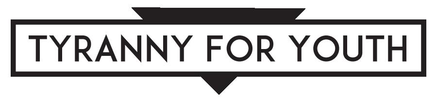 Tyranny For Youth Logo