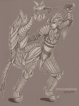 Rough Dragon Clothing