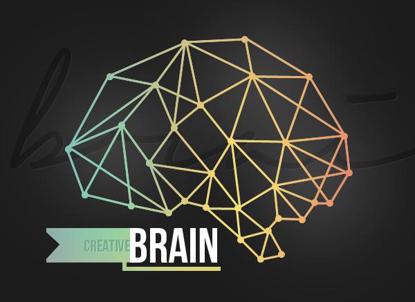 Creative Brain Design Logo by creativebraindesign on ...