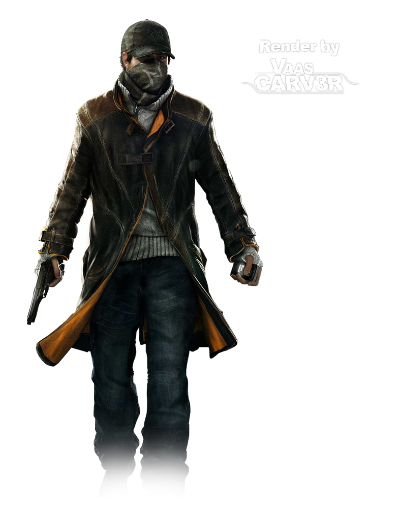 Watch Dogs  Th November