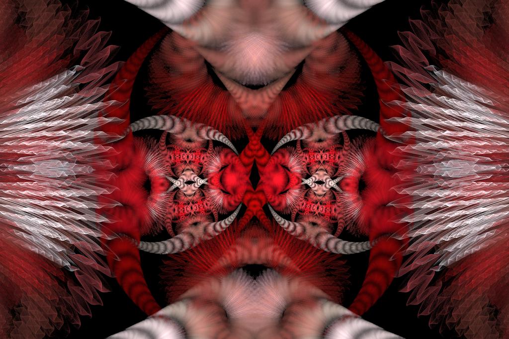 Jwildfire-180408-6 by FractalRock