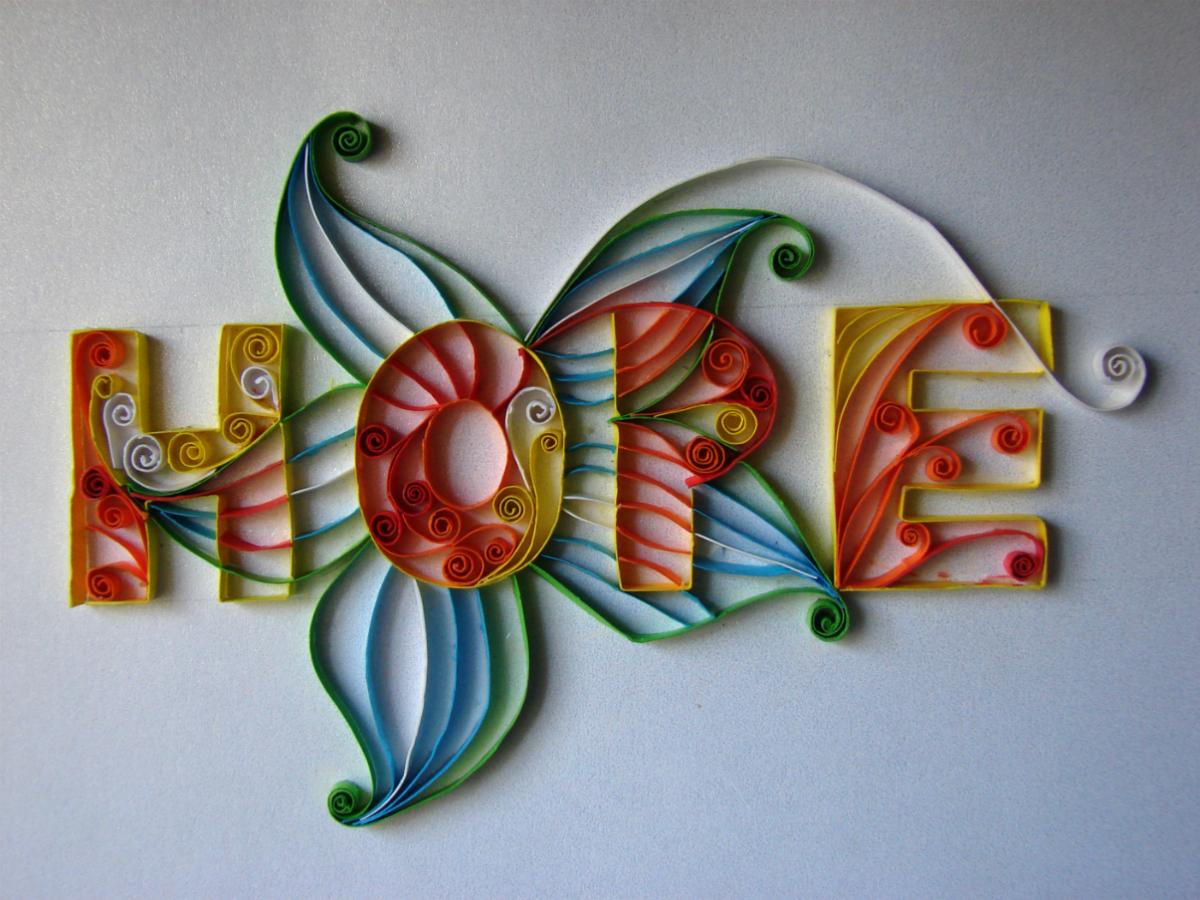 Hope. by sk8ternoz