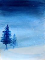 Solitude by sk8ternoz