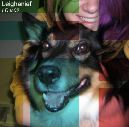 leighanief's Profile Picture