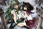 the story... by KaitoKasuba