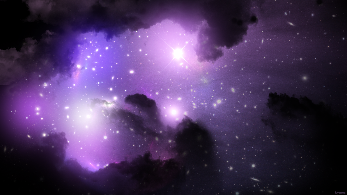 Dark Matter by Lymos on DeviantArt