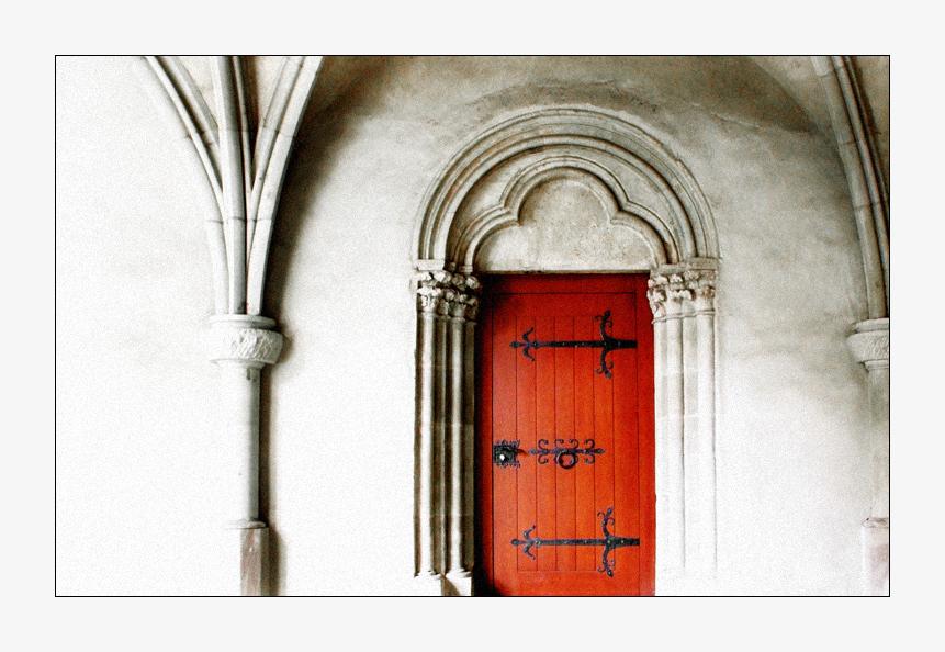 Im Trierer Dom by MrEz