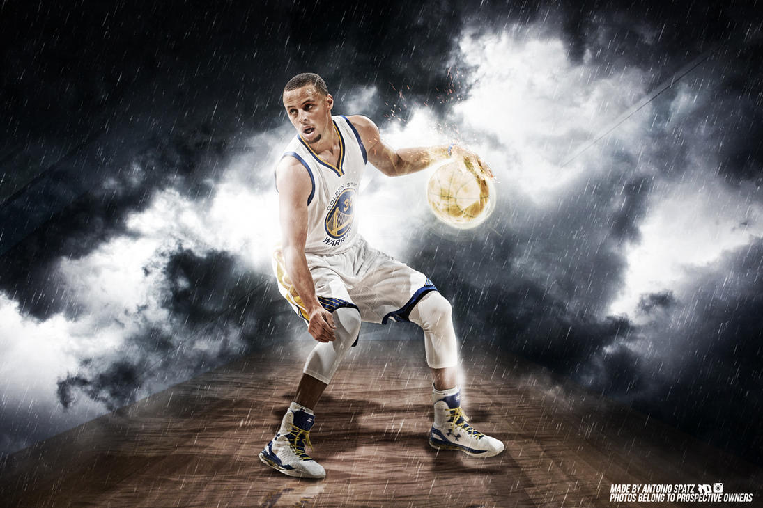 Stephen Curry Wallpaper By Mulasdesigns