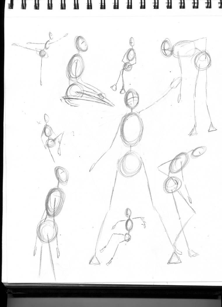 stick figure creater