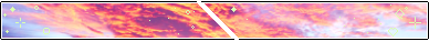 [F2U] Lakeside Sunset Long Divider