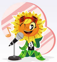 Vocal Solar by Febriananda