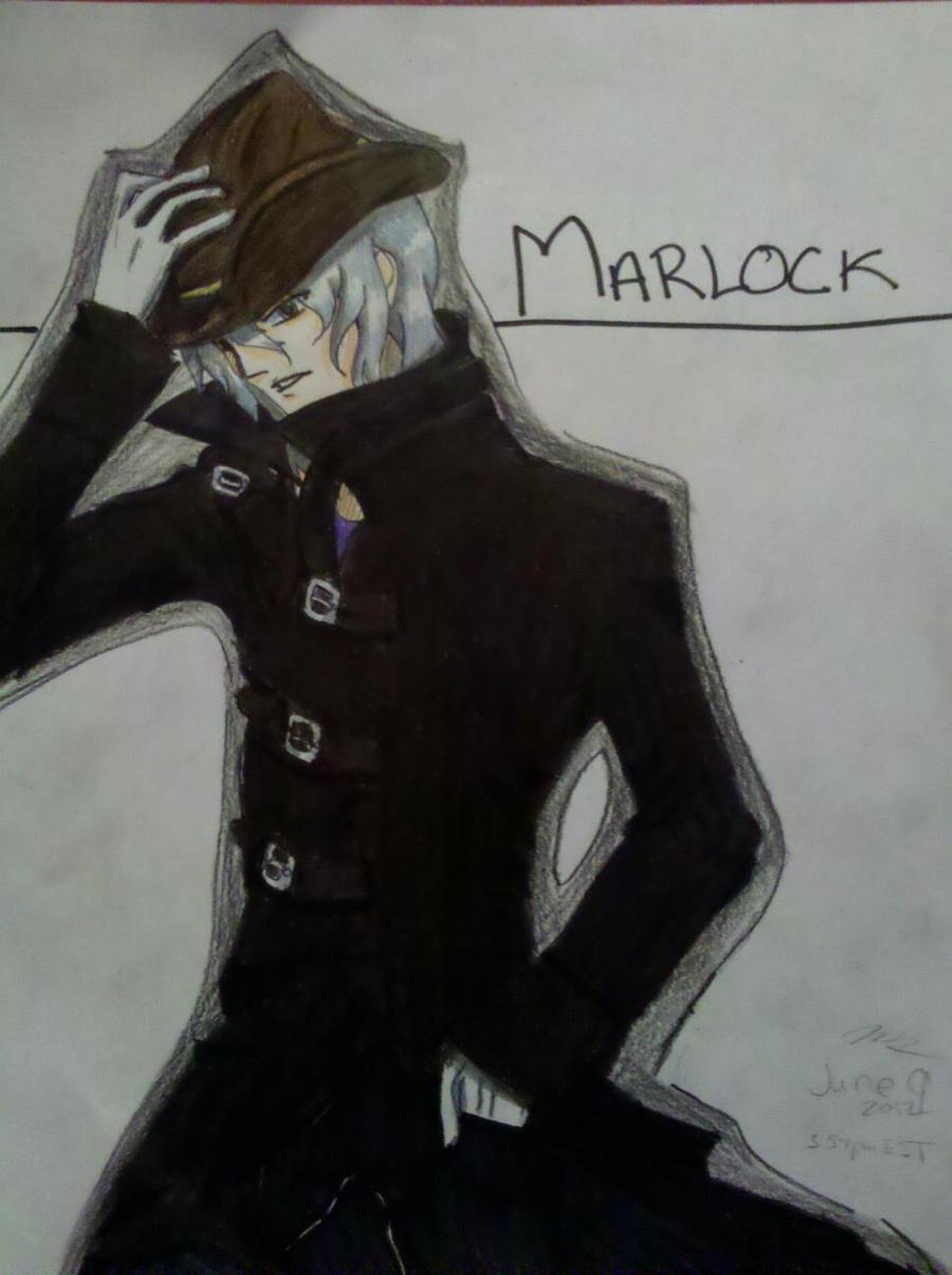 Marlock by CeltyF