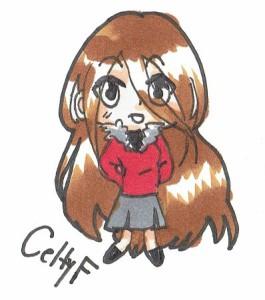 CeltyF's Profile Picture