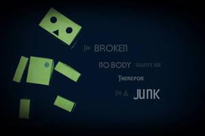 I'm Broken by jessizxz