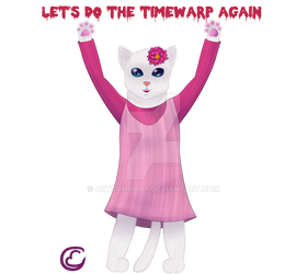 the KittyWarp by Artcompany