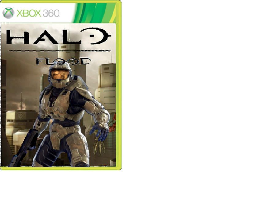 how to play halo on xbox 360
