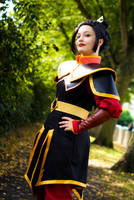 Azula - Book III by Sasouri