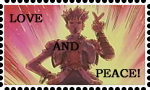Love and Peace by Last-Remnant