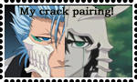 My Crack Pairing by Last-Remnant