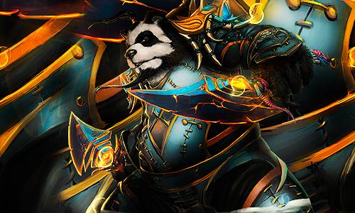 Panda [Signature]