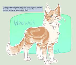 Warrior cats Adoptable - OTA - OPEN by MaxAdopt