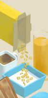 Plastic Breakfast