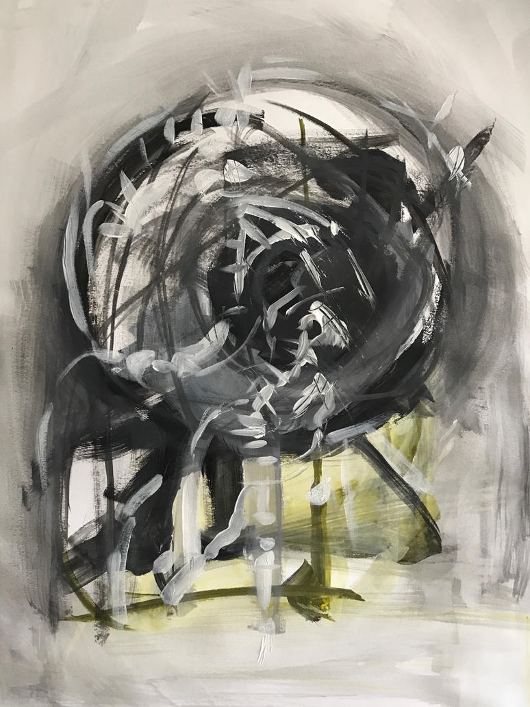Levitation by Svartz
