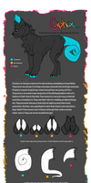 SPECIES AUCTION ~ AB added by pandoras-island